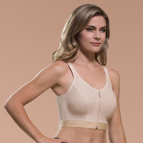 Marena Elegant Bra with Inner Pockets (BNRZ)