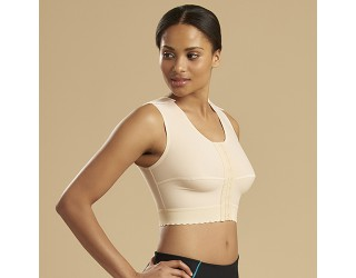 Marena Sleeveless Compression Vest (FVNS)