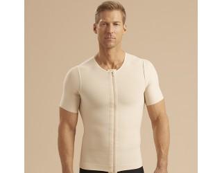 Marena Men Short Sleeve Compression Vest (MCV/SS)