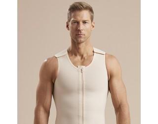 Marena Men Sleeveless Compression Vest (MHV)