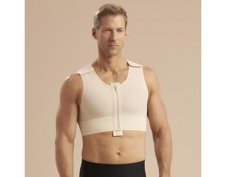 Marena Men Short Compression Vest (MVS)