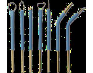 Reusable Standard Electrode Set